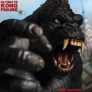 King Kong Ultimate King Kong of Skull Island