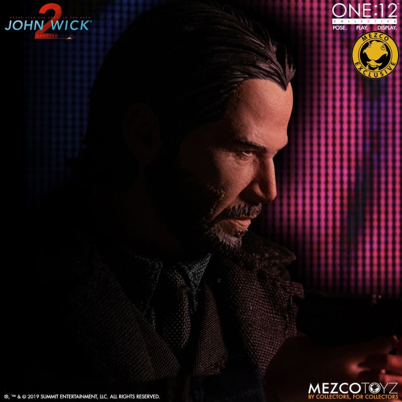 John Wick: Chapter 2 - Deluxe Edition