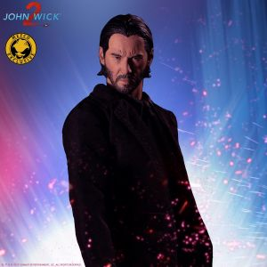 One:12 Collective John Wick: Chapter 2 - Deluxe Edition