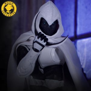 One:12 Collective Moon Knight - Crescent Edition