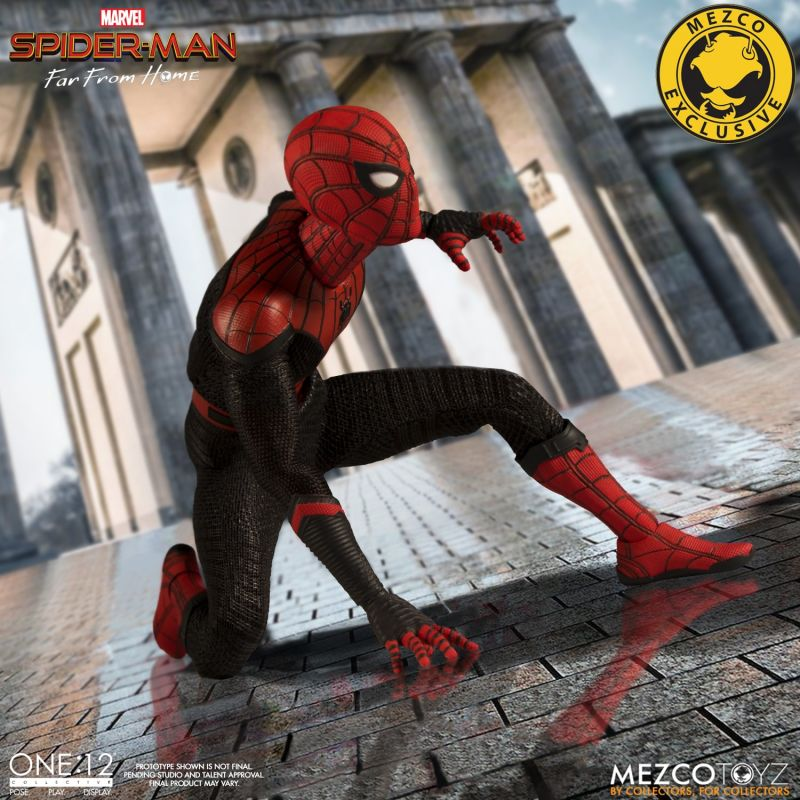 Spider-Man: Far From Home - Deluxe Edition