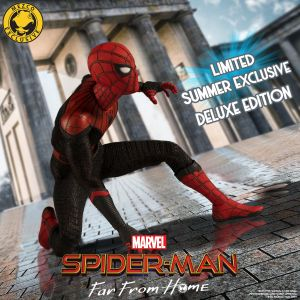 One:12 Collective Spider-Man: Far From Home - Deluxe Edition