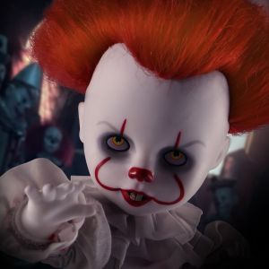 LDD Presents IT: Pennywise
