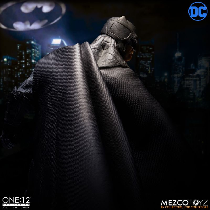 Batman: Supreme Knight