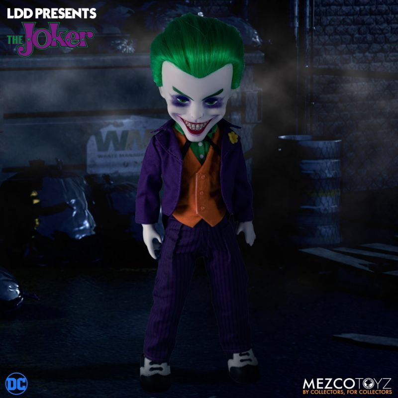 DC Universe: The Joker