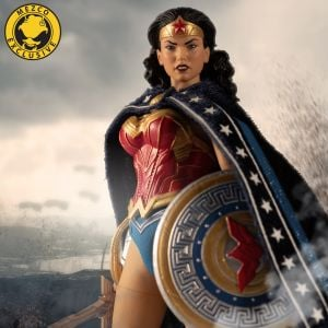 One:12 Collective Wonder Woman - Classic Edition