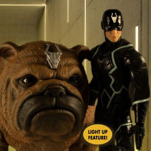 One:12 Collective Black Bolt & Lockjaw Set