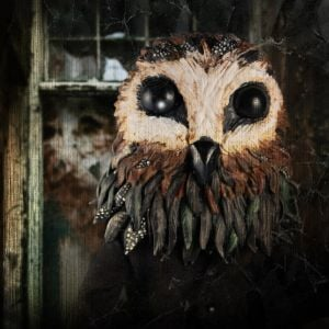 LDD Presents Lord of Tears: The Owlman