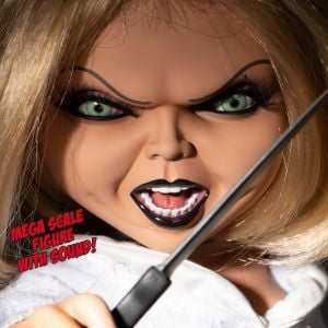 MDS Mega Scale Seed of Chucky: Talking Tiffany