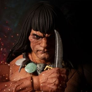 One:12 Collective Conan The Barbarian