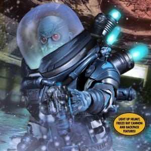 One:12 Collective Mr. Freeze - Deluxe Edition