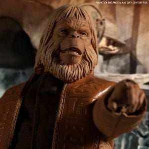 One:12 Collective Planet of the Apes (1968): Dr. Zaius