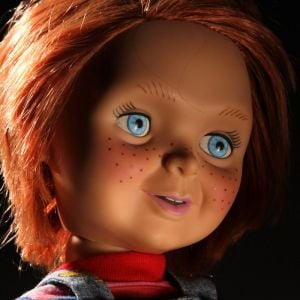MDS Mega Scale Child's Play: Talking Good Guys Chucky