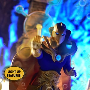 One:12 Collective Dr. Fate