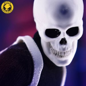 One:12 Collective White Skull: Agent