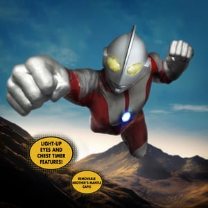 One:12 Collective Ultraman