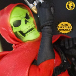 One:12 Collective Rumble Society – Doc Nocturnal: Red Death Edition