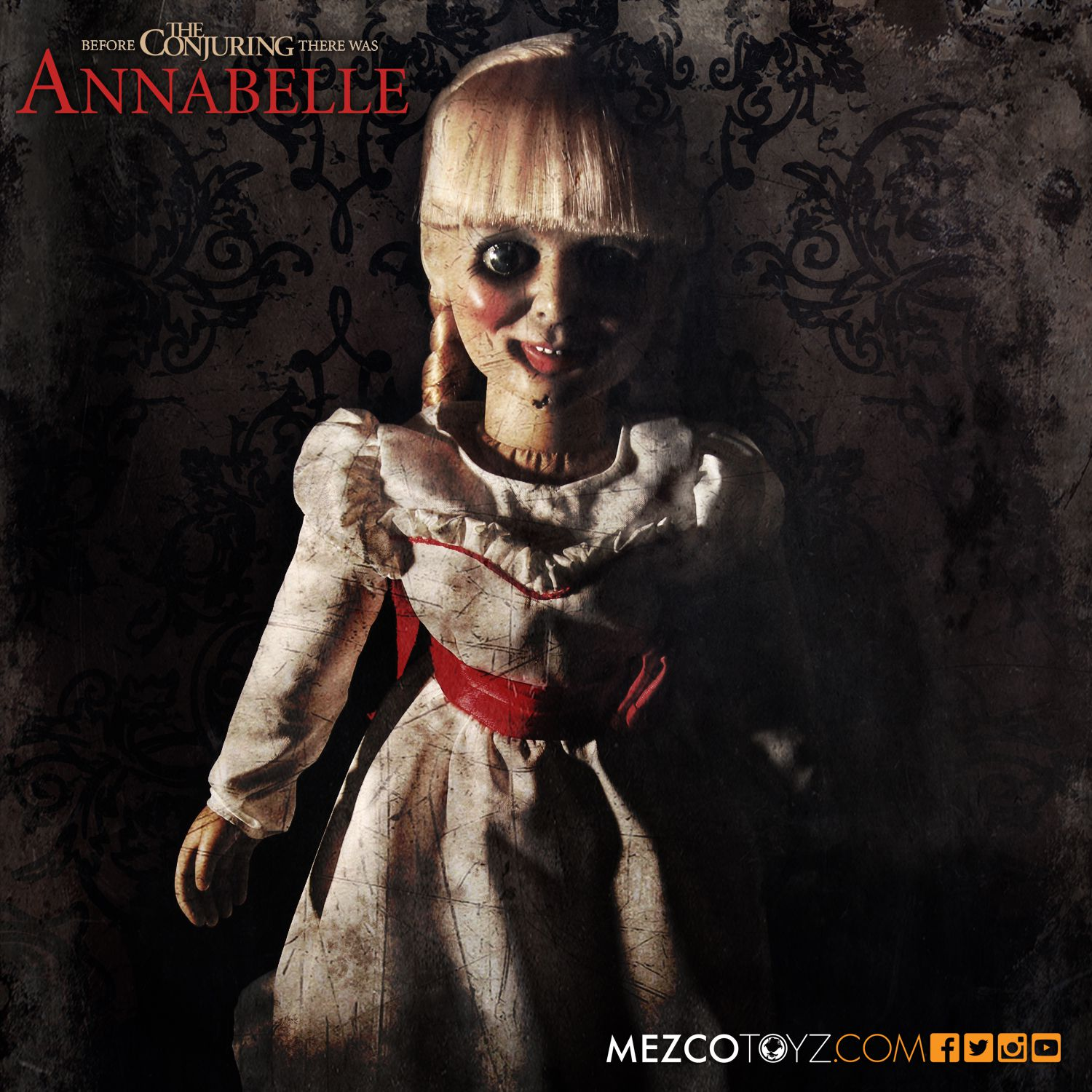 The Conjuring Annabell...