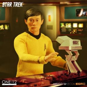 One:12 Collective Star Trek: Sulu