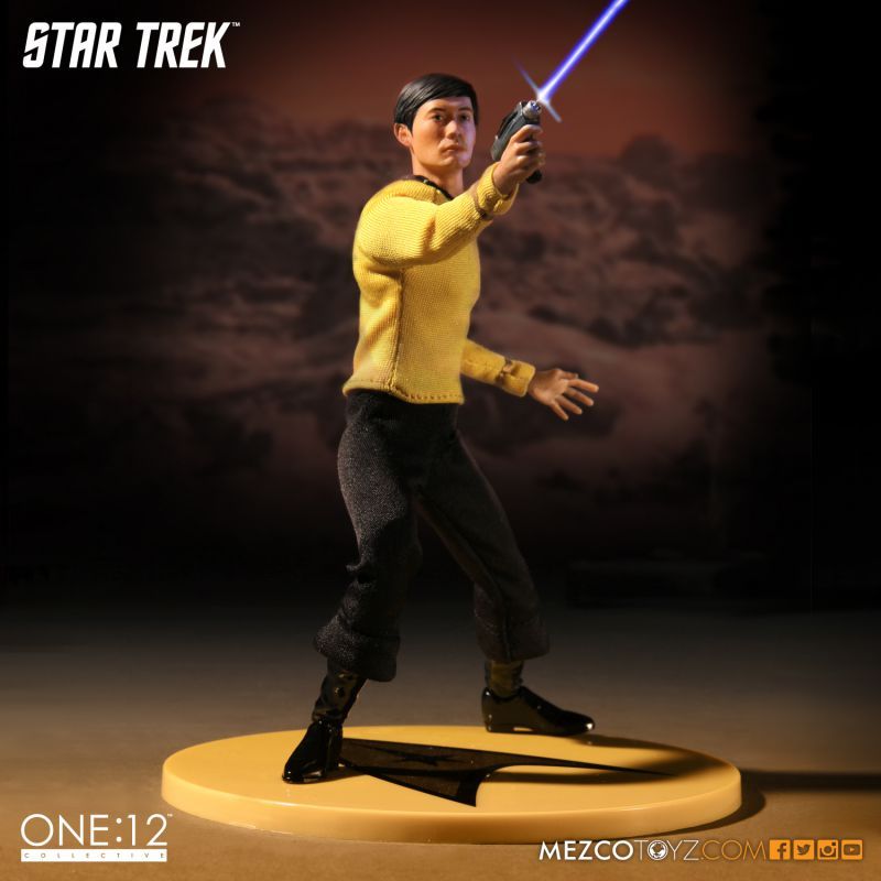 Star Trek: Sulu