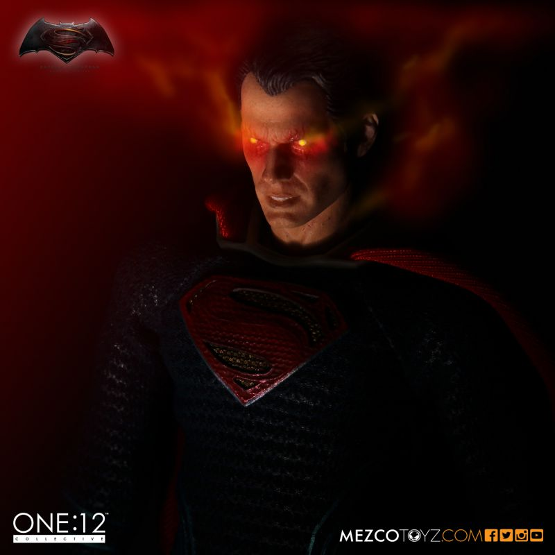 One:12 Collective Dawn of Justice: Superman