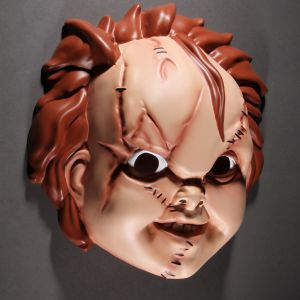 Chucky Bride of Chucky: Chucky Mask