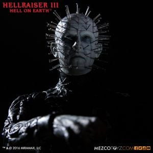 Hellraiser III: Hell on Earth Pinhead 12