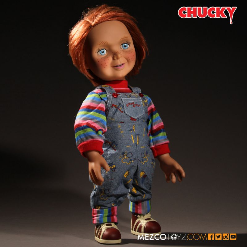 Child's Play: Talking Good Guys Chucky