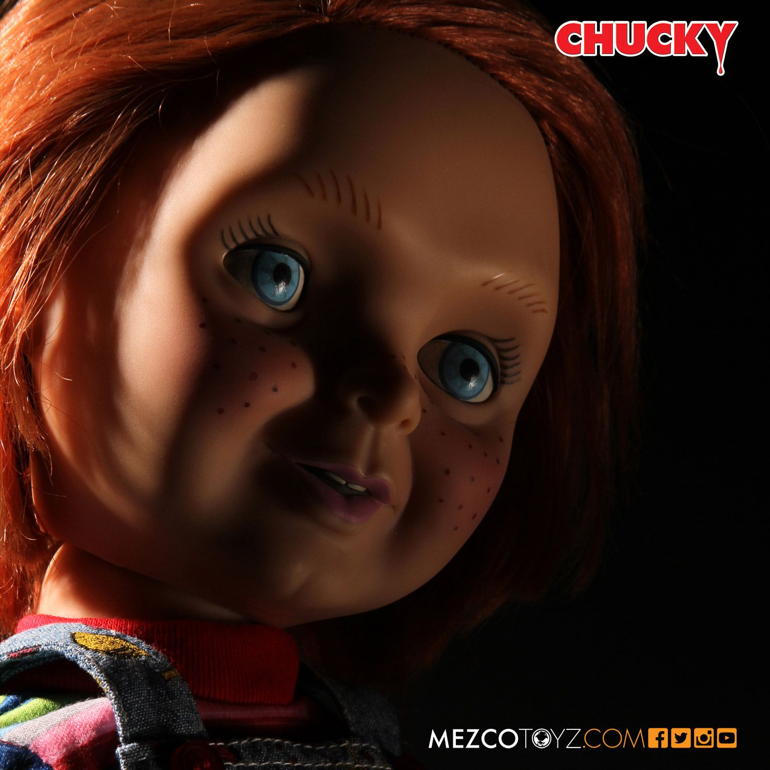 childs guys Find great deals for mezco child's play - good guys 15 chucky doll action figure shop with confidence on ebay.