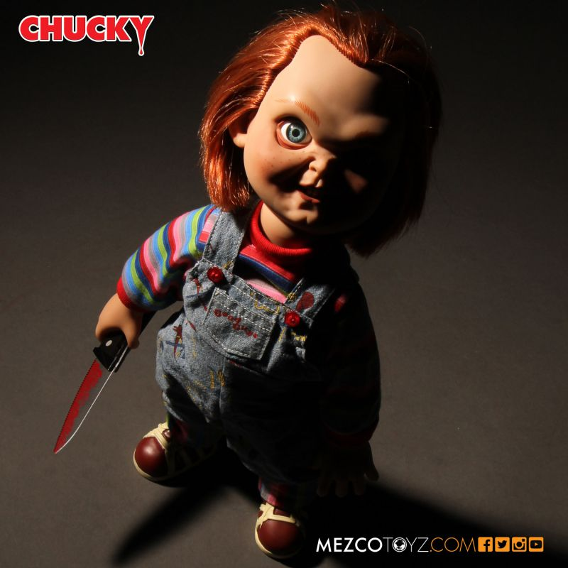Child's Play: Talking Sneering Chucky