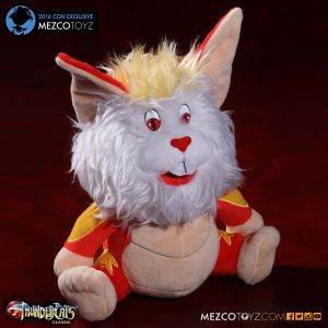 ThunderCats Plush Snarf 2016 Con Exclusive by Mezco Toyz
