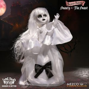 Living Dead Dolls Beauty and the Beast by Mezco Toyz