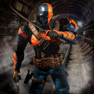 One:12 Collective Deathstroke