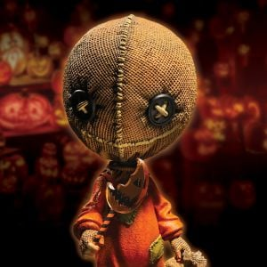 Trick 'r Treat Stylized Sam