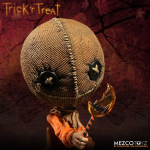 Trick 'r Treat Stylized Sam 6