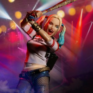 One:12 Collective Suicide Squad Harley Quinn