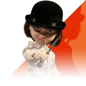 Living Dead Dolls A Clockwork Orange