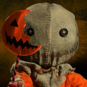 MDS Mega Scale Trick 'r Treat: Sam