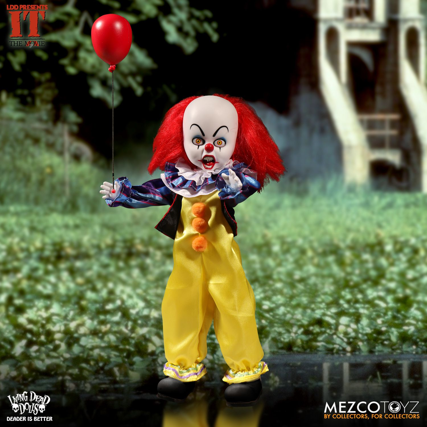 LDD Presents IT 1990: Pennywise