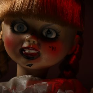 LDD Presents Annabelle