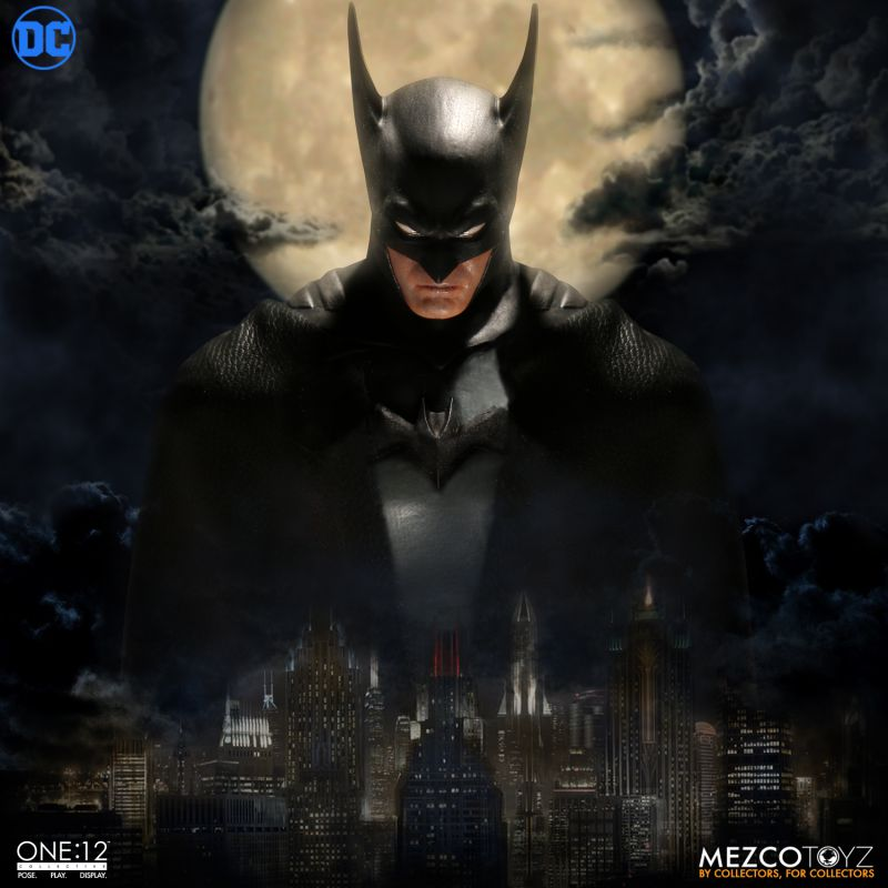 Batman: Ascending Knight