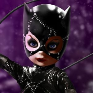 LDD Presents Batman Returns: Catwoman