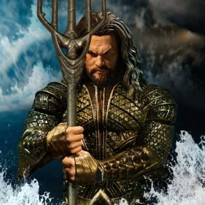 One:12 Collective Justice League Aquaman